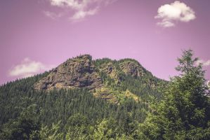 Rattlesnake Ledge by TheDemolitionist
