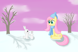 WinterShy by joeyh3