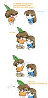 Nicolaaas - ENG by KrayComics