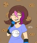 I Dream of Cookies by Zekehimberry95