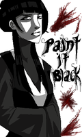 ATLAB- Paint it Black by Raving-Lunatic