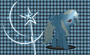 Trixie Background by camike1234