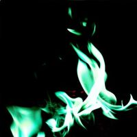 Green Fire by KCPhotography12