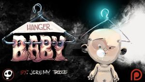 Hanger Baby Patreon by JeremyTreece