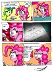 MLP 28 - What really happened with 'Party Pooped' by RingTeam