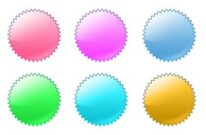 Buttons Web 2.0 by Ardis84