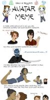 Avatar Meme! by saknett