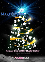 SSFPH Make a Wish Poster.png by Chefany