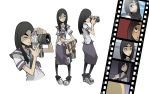 School daze by Lysol-Jones