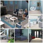 100 Baby Challenge - The House by AdelynSims