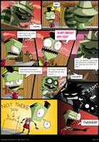 Birth of a New Invader - Pg 26 by FantasyFreak-FanGirl