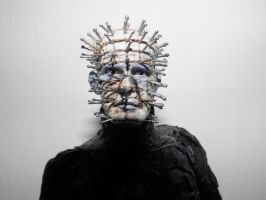 Pinhead by Killola