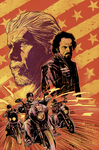 Sons of Anarchy 2 Colors by thisismyboomstick