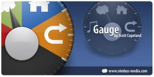 Gauge by apathae
