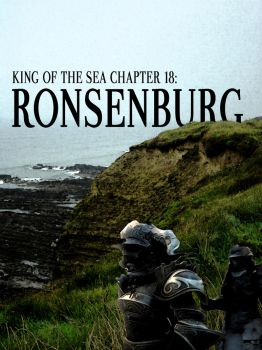 KING OF THE SEA 18: Ronsenburg by airbendergal