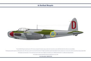 Mosquito Sweden 1 by WS-Clave