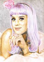 Katy Perry by Fandias