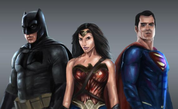 Dawn of justice by Hawkmccloud