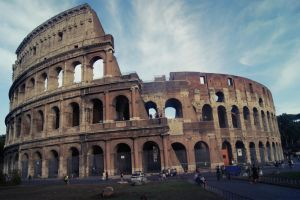 CoLoSeum. by abravia1