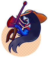 Marcy Baby by SolaireMomo