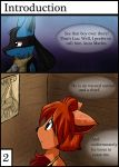 Guardians of Life - Introduction - Page 2 by Cheliya