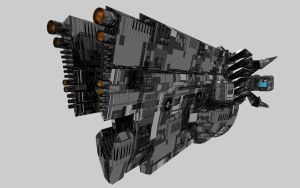 RESOURCE: Heavy Bomber by dAwN4Ever