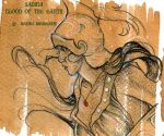 Sadira - Coffee by PaddyMoonshade