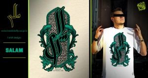 Salam Clothing Line by Lasek1988