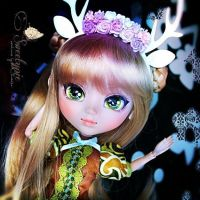 Pullip Victorique by Atelier-Cynamon