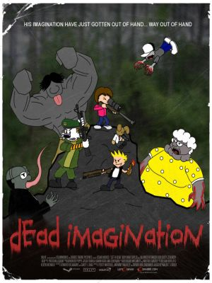 Calvin and Hobbes L4D Poster by hykez87