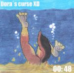 Better check first where you will dive, Dora XD by DingoPatagonico
