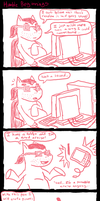 My Humble Beginnings by FicFicPonyFic