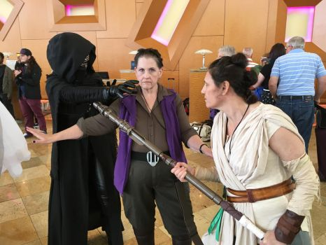 Awkward Family Photo 2 by RensKnight