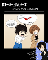 Death Note: The Musical by pinky-pants