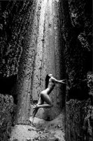 Nude in Nature 4 by deCaniaPhoto
