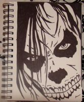 Michale Graves by Nikky-VIIX