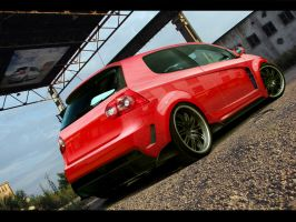 other VW GOLF V 'FiM' by ftuning