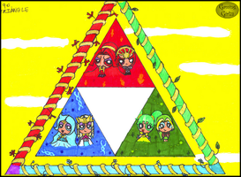 90. Triangle by GamingGirl73