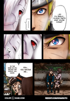 Naruto 653: Seeing Clearly by PurpleKakashi
