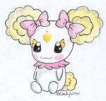 Candy .:Smile Precure:. by CandySkitty