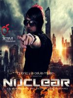 CD Nuclear  Promo by X3M Dsignz and CubanFlow.com by soulevans93