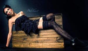 Perfect Doll_I by cande-knd