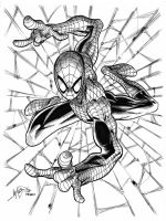 Spidey2014 by jamesq