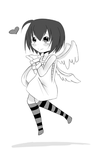 Commission: Cupid by arme-chan