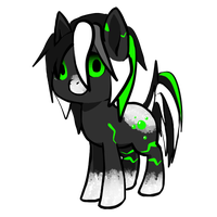 Toxic Spill by xDarkNecroFearx