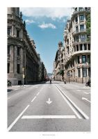 Barcelona 02 by ESDY