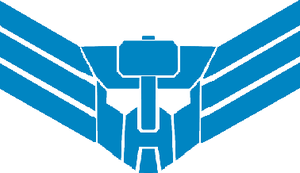Transformers Elite Guard/Wrecker Symbol by ChipmunkRaccoon2