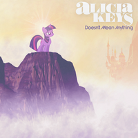 Alicia Keys - Doesn't Mean Anything (Twilight) by AdrianImpalaMata