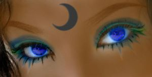 Into Katara's Eyes by Shaded-Dream