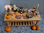 1:12 Halloween Table by Bon-AppetEats